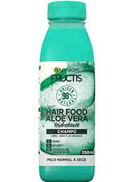 Champú Fructis Hair Food Aloe Vera