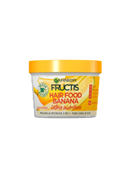 Fructis Hair Food Banana