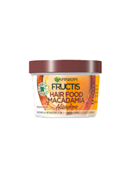 Fructis Hair Food Macadamia
