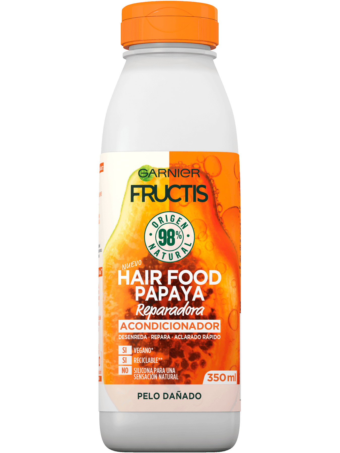 Acondicionador Hair Food Macadamia