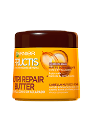 Fructis Nutri Repair Butter