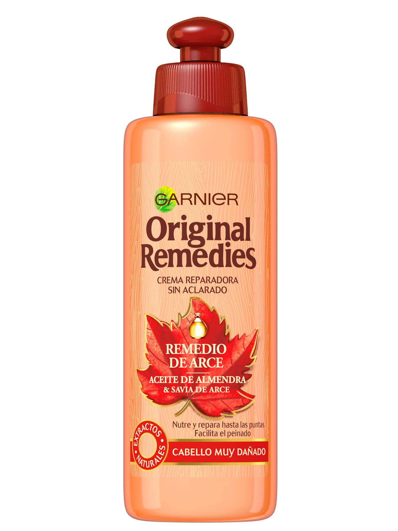 Original Remedies Aceite