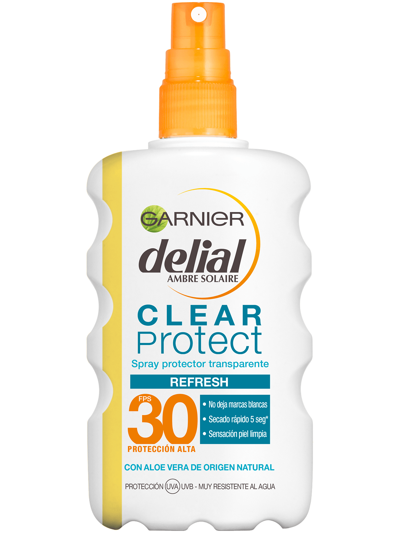 Delial Clear Protect 30 Refresh