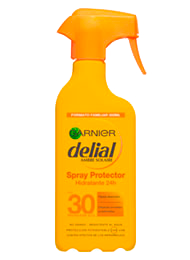 Delial Spray Protector