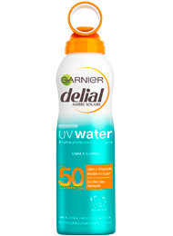 Delial UV Water